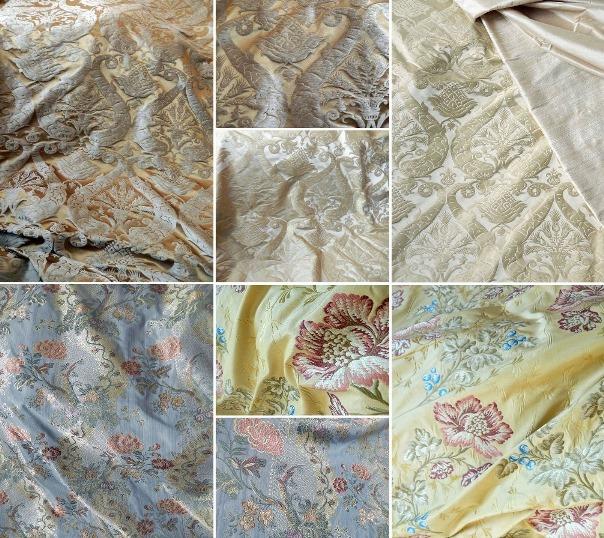 Заказать элитные шторы или купить эксклюзивные ткани со склада в Москве со скидками до 80 %
