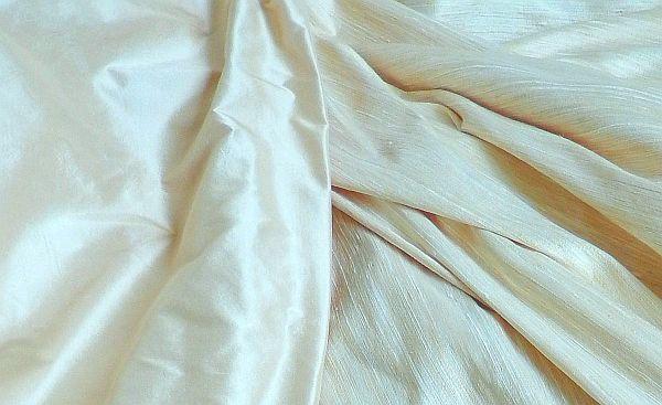 натуральный шелк Англия распродажа скидки от 50 % однотонный шелк Дюпион и фактурный