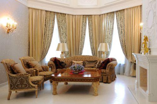 Шторы на заказ, стильный дизайн и пошив в Москве и МО. Фото 21