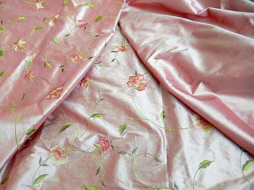 Шторы элитные на заказ, шелковые итальянские ткани, распродажа со склада в Москве - скидки от 60%
